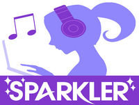 Sparkler Podcast #028: Promoted Fangirl (Breaking Into the Industry)