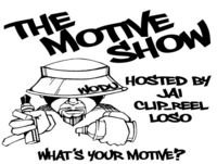 The Motive Show (Jan. 19th, 2016)
