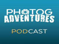 High Dynamic Range & A Winter Hike to Donut Falls with Travis Eggett | Ep 27