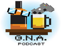 G.N.A. Podcast Episode 82: A Hailstorm of Guests