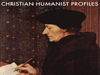 Christian Humanist Profiles 133: Why Should the Devil Have All the Good Music?