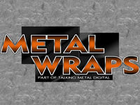 Metal Wraps 37 - Metallica, Last In Line & More