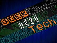 BHL's Geek. Nerd. Tech. for August 16th, 2017