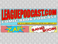 League of Ordinary Gentlemen Podcast Episode #334 - Marvel Universe Live with Mike Buffalo