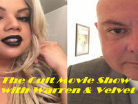 The Cult Movie Show (with special guest Grainne McDermott) Podcast 46