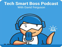 Episode 47: How to Leverage Lead and Customer Data Enrichment to Improve Your SmallBiz Marketing