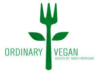 Ordinary Vegan Podcast #36: Vegan Cooking & Essential Ingredients For The Vegan Pantry