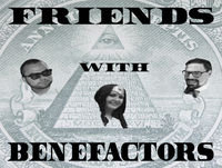 Friends With Benefactors Episode 51 – All I Want for Christmas Is Ewe