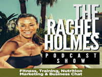 Rachel Holmes Lifestyle Show interview with Dr Jade Teta talk ketogenic diet and metabolism for women