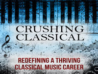 Fireside Chat #16: Beyond Your Playing- Redefine How You Influence The Classical World