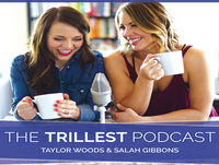 Part 2: Joshua Weissman of Slim Palate: Episode #40: The Trillest Podcast