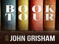 Sixth Stop: Quail Ridge Books, Raleigh, NC with Jill McCorkle and Randall Keenan.