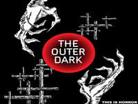 TOD 014 The Outer Dark Symposium, Part 3: Readings by Craig Laurance Gidney, Grafton Tanner & Balogun Ojetade; ??...