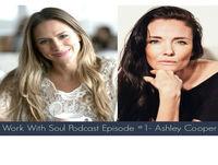 Episode 6--Lourdes Paredes on Nurturing Little Souls, Businesses, and Ourselves
