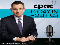 CPAC Today in Politics - March 23, 2018