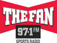Common Man and T-Bone - 97.1 The Fan April 20, 2018