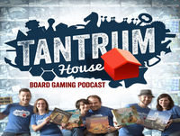 Tantrum House Podcast E.14-Thanks For Having Us