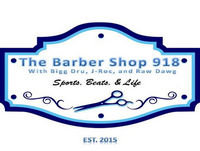 The Barber Shop 918 Episode 80