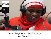 Mornings With Mubarakah   Denea Bennet