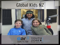 Global Youth NZ on Youth Zone - 18-10-2017 - Dad Jokes