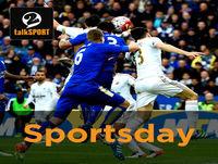 Sportsday Podcast on talkSPORT 2: July 28, 2017