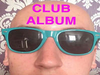 Club Album - S2, EP1 - Ol' Lasagne Bones Cock Fingers: Ft Cherry