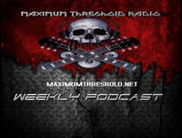 #499 MTRS – Interviews with GWAR, Matt Byrne (Hatebreed), Vanlade, Eternal Voyager, and Dorothy