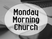 Bill Bertsche - The Moody Church
