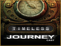 Podcast 001: Series Premiere of Timeless