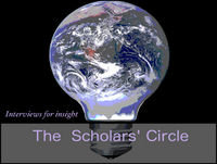 Scholars' Circle – Assassination of Journalist Chauncey Bailey -/- How to survive Climate Change Event – Octobe...
