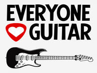 A Short Message on the Future of Everyone Loves Guitar Podcast - Everyone Loves Guitar #193