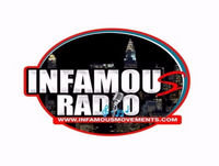 Gt Vybzz - Party Shot 6 - INFAMOUSRADIO.COM