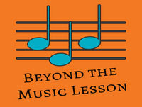 Episode 0: Introducing the Beyond the Music Lesson Podcast