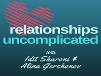 Episode 015: Why We Overlook Red Flags In Relationships