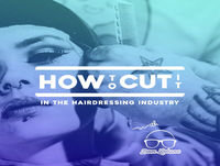 EP 016: Martyn Maxey – The Hair Foundation, changing women's lives - How to Cut It in the Hairdressing Industry P...