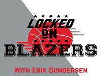 LOCKED ON BLAZERS-Apr. 30-CJ wants PG-13