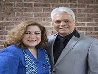 En el día a día con Ricardo y Lucía - 03/22/2017 - Ricardo y Lucía Luzondo