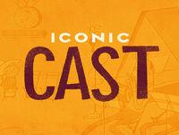 ICONICast 006 – O Domador de Dragões, com Mike Azevedo