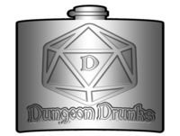 Dungeon Drunks Ep 93 Weird Wooden Doors