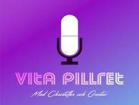 Vita Pillret - Avsnitt 23 - Akademisk timma