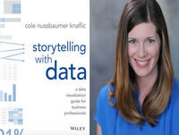 storytelling with data: #5 the beauty of constraints