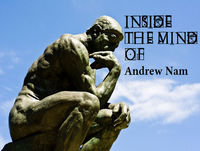 ITM of Andrew Nam Episode 15: The Narrow Path to the Ideal Lifestyle