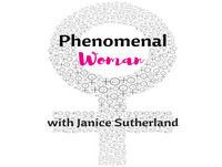 Phenomenal Woman Ep 016 -Karen Dwyer - Borrow From The Past To Look Forward To The Future