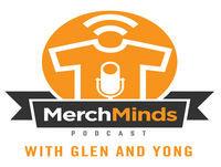Merch Minds Podcast – Episode 056: Interview with Digital Nomad Ariel Villafane