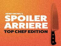 Top Chef FR S08e09 : La Guerre des Restaurants