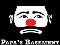 """Aaron """"Smoocher"""" Hernandez — Papa's Basement 528"""