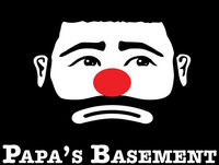 MINDHUNTER!!! — Papa's Basement Show