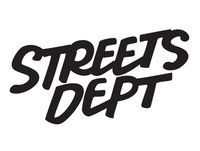 Welcome to the Streets Dept Podcast!