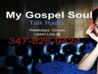 My Gospel Soul | Let It Play Monday