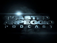 8: Toasted Arpeggio Podcast - Vol4. - #8 - The Great Breed & Mulk Crisis